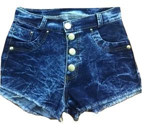 10 Shorts Jeans Feminino Hot Pants Promoção Atacado 32 Ao 46