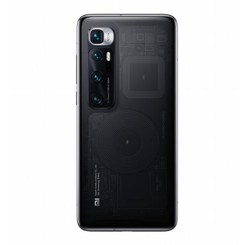 Xiaomi Mi 10 Ultra 12gb+256gb 120w 120x 120hz En Inglés