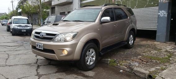 Toyota Sw4 Toyota Hilux Sw4