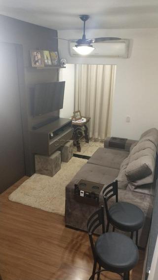 Apartamento - Ref: 7165