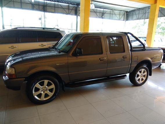 Ford Ranger 2.5 4x4 Diesel 2000