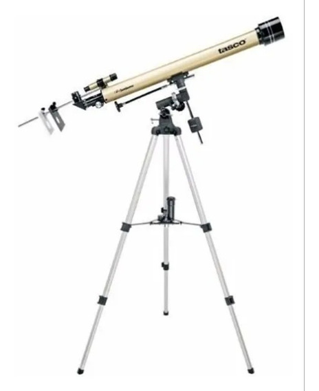 Telescópio Luminova 675x60mm Tasco 40060675