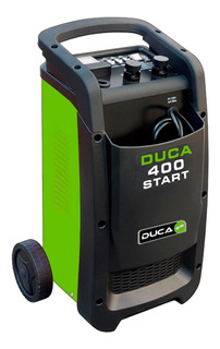 Cargador Arrancador Portatil Para Auto Baterias 12v 400 Amp
