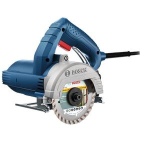 Serra Mármore 5 40mm 1500w 2 Discos Gdc 150 Bosch