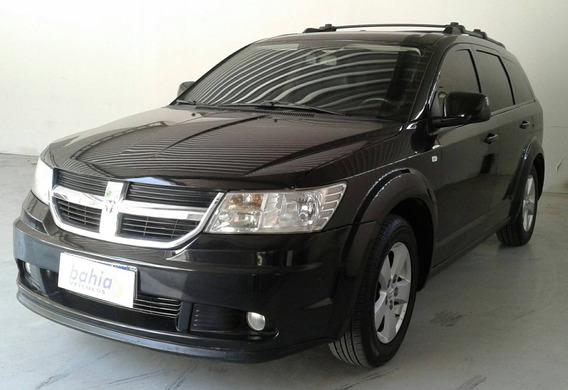 Dodge Journey 2.4 Sxt I4 16v Gasolina 4p Automático