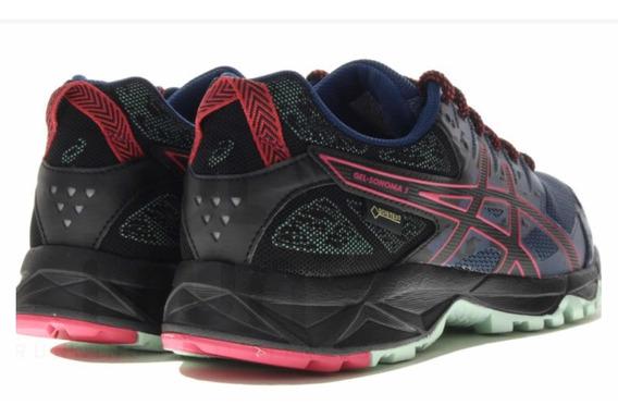 Zapatillas Asics Gel Sonoma 3 Para Trail Running