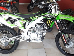 Kx 450 2016