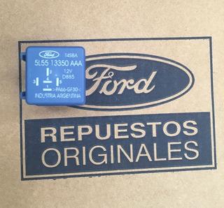 Destellador De Baliza Original Ford Ranger