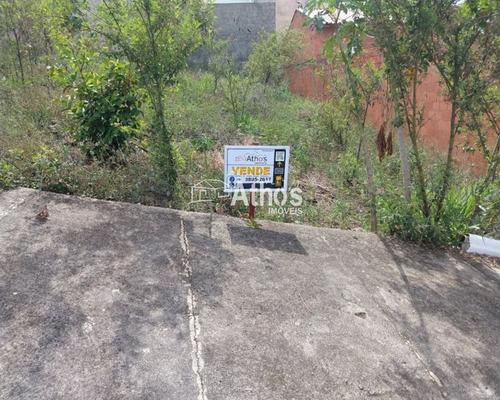 Vende-se Ótimo  Terreno No Jardim Bela Vista, Indaiatuba/sp  - Área De 250 M². - Tr02151 - 33515702
