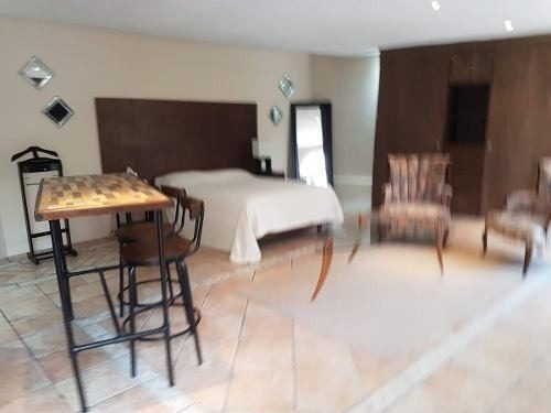 Renta De Suite Amueblada Y Equipada En Zona Esmeralda