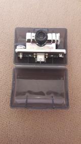 Camera Para Psp Sony Game Console Nao