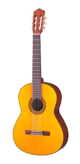 Violão Yamaha C80ii Clássico Nylon Acústico Natural