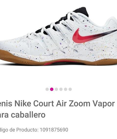 Tenis Para Jugar Tennis Nike