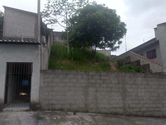 Terreno, Jardim Nova Esperança, Jacareí - R$ 150 Mil, Cod: 8207 - V8207