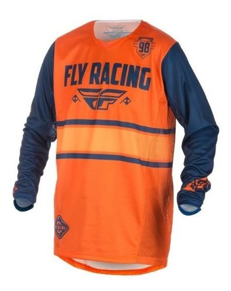 Playera Fly Racing Kinetic Era 371-428