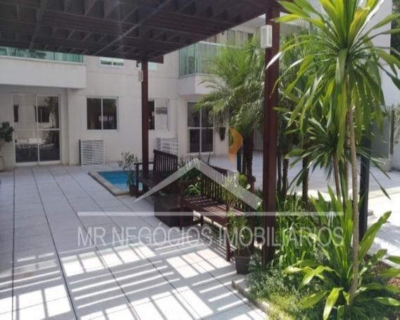Apartamento Na Estrada Francisco Da Cruz Nunes - Ap00256 - 32898425