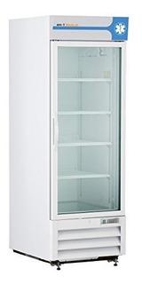 Am-1 Am-lab-1d-rge-23 Medlab Essential Glass Door 23 Cu. Ft.