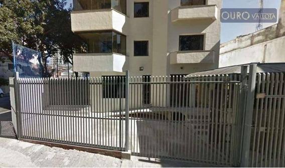 Apartamento Residencial À Venda, Vila Azevedo, São Paulo. - Ap0141