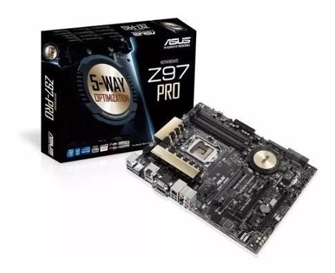 Pc Gamer Top - I7 4.0ghz, Z97 Pro Wifi Ac, 32gb Ram