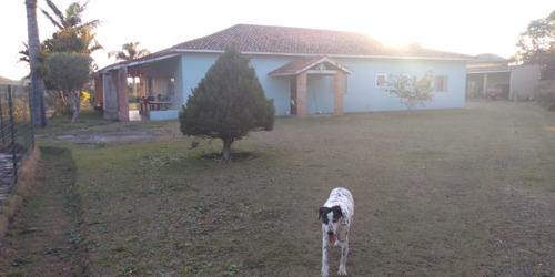Chácara 1.500 M² Em Condomínio Fechado - Cód.c413