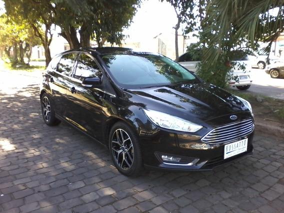 Ford Focus Estado De Zero Rossatto Caminhões