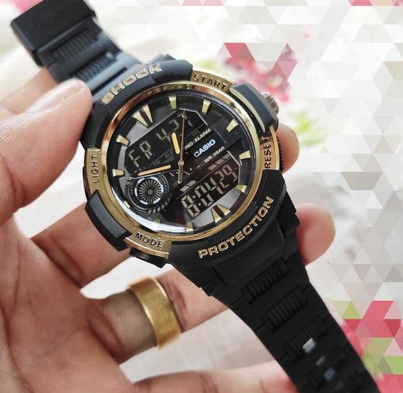 Relógio Super Barato Digital Esportivo Shock A Pronto Envio!