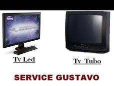 Service De Tv A Domicilio Al 097931185 Gustavo