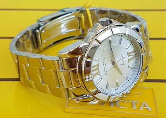 Relógio Invicta Feminino 0457 Original.
