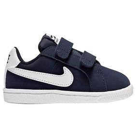 88737 Tenis Niño Nike Court Royale(btv) 833537-400 Original