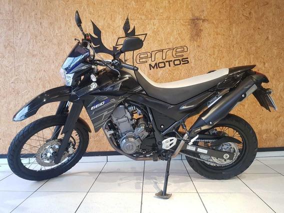 Yamaha Xt 660r 2015