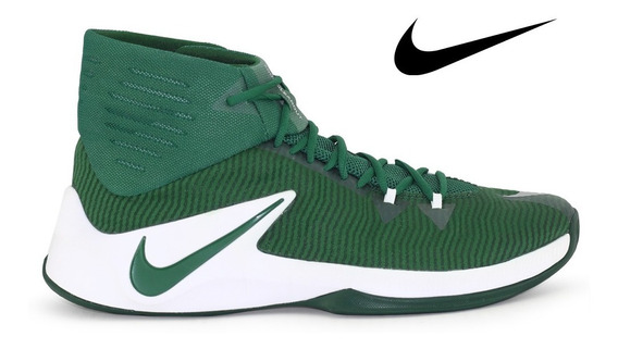 Tênis Nike Zoom Clear Out Green Tamanho 49