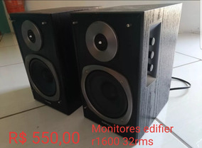 Monitor De Audio Edifier R1600