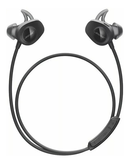 Audifonos Bose Deportivos Inalambricos Soundsport Bluetooth