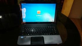 Laptop Toshiba I3 - 8gb Ram - 240 Gb Hdd