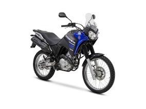 Yamaha Tenere 250 Tel 47927673 Av.libertador 14552 !!!!