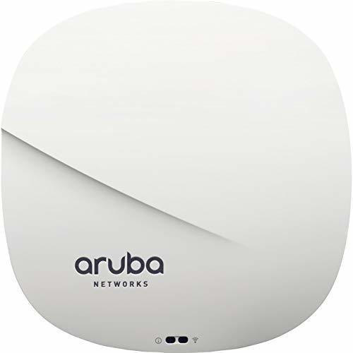 Access Point Hpe Aruba Ap-315 Radio Wi-fi Dual Band Remark ®