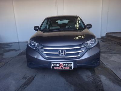 Honda Cr-v 2.0 Lx Aut.
