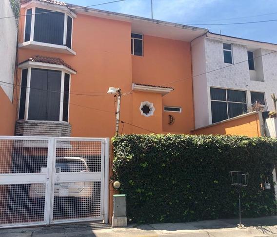 Bonita Y Acogedora Casa En Venta Fuentes De Satélite