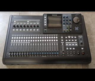 Portastudio Digital Tascam Dp 32 Sd
