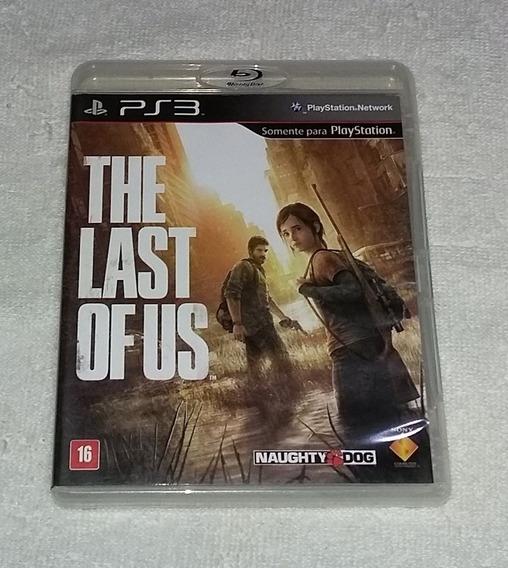 The Last Of Us Ps3 Português *** Leia