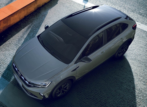 Volkswagen Nivus 1.0 Tsi Tiptronic Hero Entrega Mayo Nd