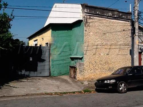 Terreno Em Carandiru - São Paulo, Sp - 156778