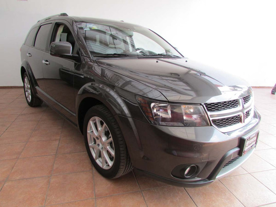Dodge Journey Rt 2017 Granito