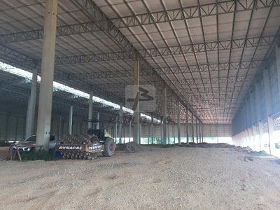 Galpao Industrial - Jardim Arapongas - Ref: 4483 - L-4483