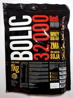 Bolic 32000 Chocolate 1kg Red