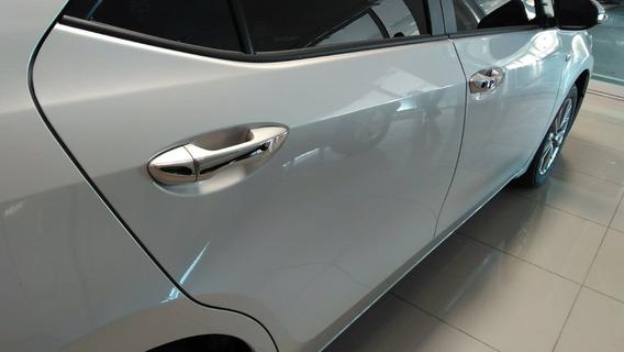 Cromado De Manija Original Corolla 2015-2019