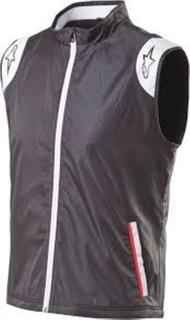 Chaleco Motociclista Alpinestars Formula Vest Talla Xl