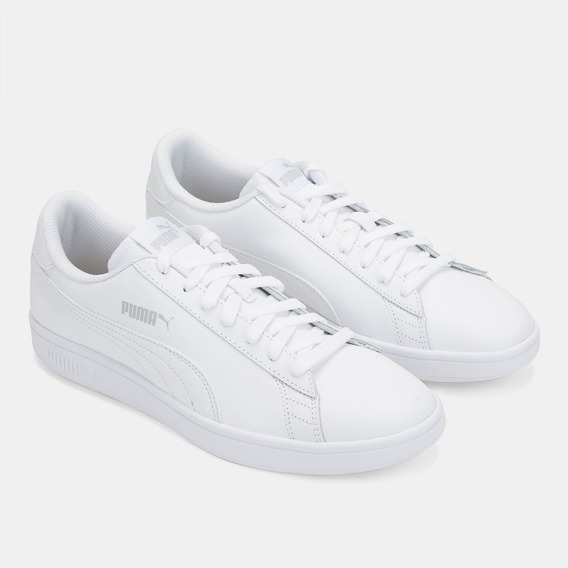 zapatos puma para hombre 2019 blanco
