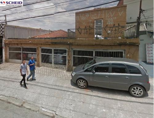Imagem 1 de 1 de Oportunidade, Boa Localização - Mr58285