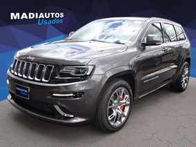 Jeep Grand Cherokee Srt 6.4 2015